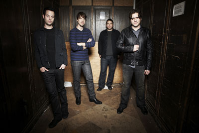 Jimmy Eat World: Bleed American (deluxe edition) | So Much ...