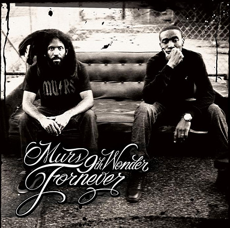 Murs and 9th Wonder - Fornever