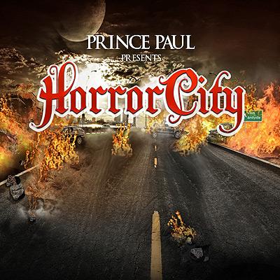 horrorcity
