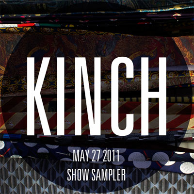 kinch_showsampler